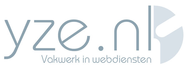 Yze Webdiensten - Webdesign - E-commerce - Ontwerp - Webhosting - Domeinen - AdWords - SEO -
