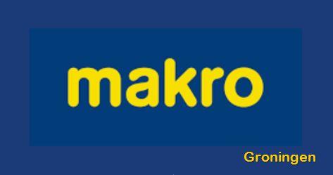 Makro Groningen