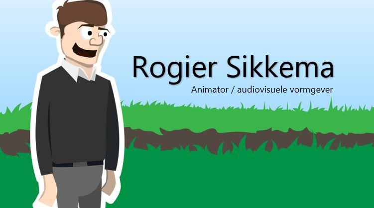 Rogier Sikkema