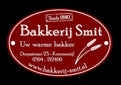 Bakkerij Smit